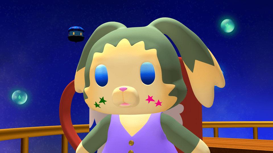 Mug Rabbit