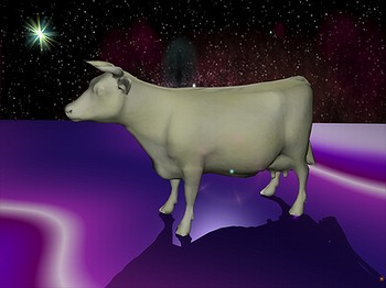 cow_Plyデータ