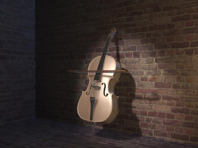 Cello(チェロ)