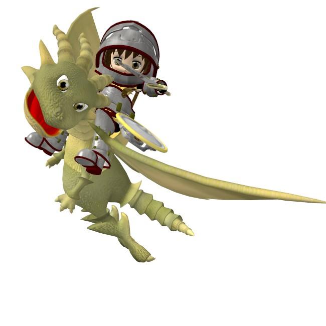限界っす!!  ver7(ドラゴン)