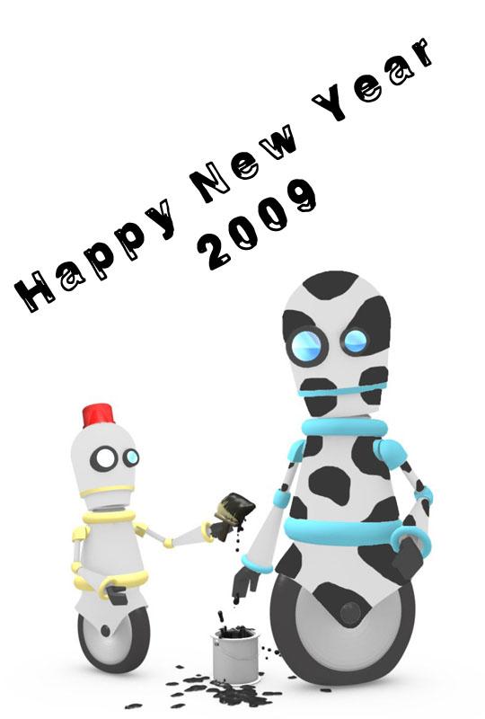 今年もBlender!