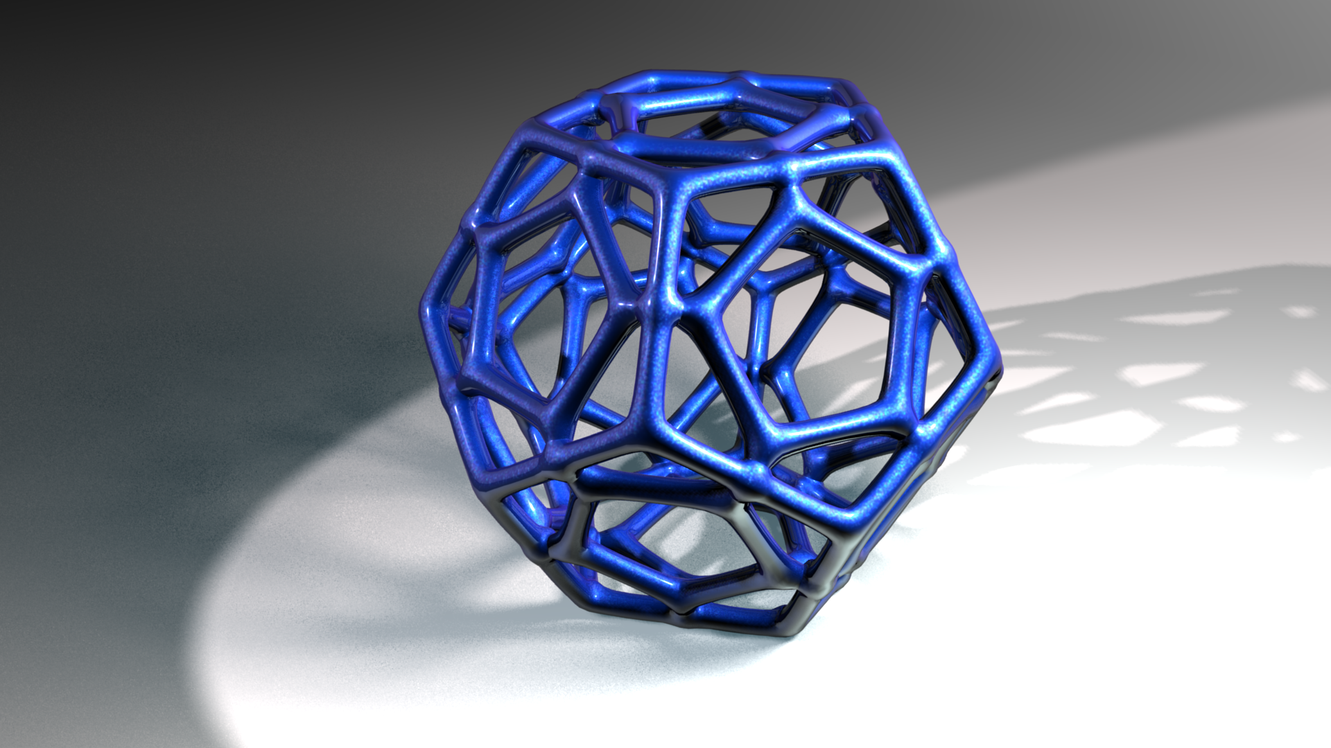 Dodecahedra