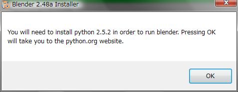 Pythonシステムをダウンロードする作業に入るんだ