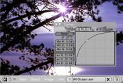 Curve UI コントロール