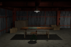 秘密の隠れ家