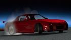 RX-7 DRIFT