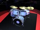 Drum Set(Myブランド)