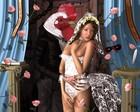 嘆きの花嫁