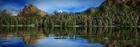 グレイシャー国立公園