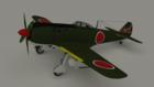 Ki-84 疾風