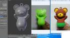 Blenderと3Dプリンター