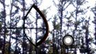 弓道シミュレーション静止画