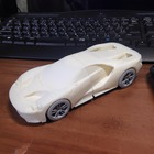 Ford GT 2017 1/24スケール